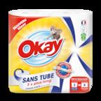 Okay Sans Tube 2=6