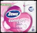 Zewa comfort plus Streichelzart