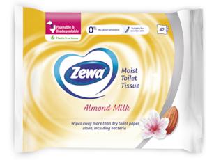 Zewa Almond Milk