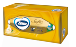 Zewa Softis Soft & Sensitive dobozos papír zsebkendő