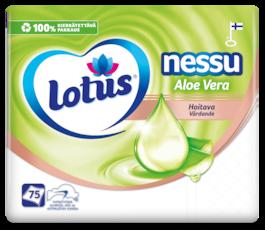 Lotus Nessu Aloe Vera