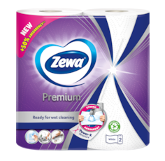 Zewa Premium Standard