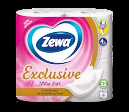 Zewa Exclusive Ultra Soft