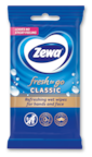 Zewa Fresh to Go Classic