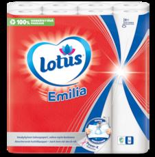 Lotus Emilia