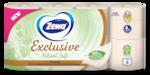 Zewa Туалетний папір  Exclusive Natural Soft
