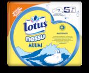Lotus Nessu Muumi #MEIDÄNMERI