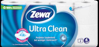 Zewa Ultra Clean