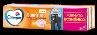 Colhogar Pañuelos Suavísimo Compact Resistentes a la lavadora