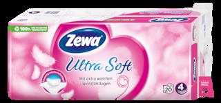 Zewa Ultra Soft