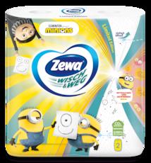 Zewa Wisch&Weg Limited Edition