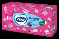 Zewa Everyday, 2 слоя