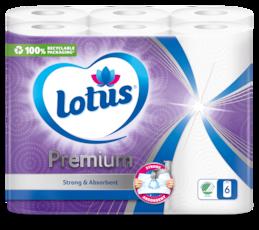 Lotus Premium