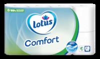 Lotus Comfort