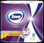 Zewa Premium Extra Long