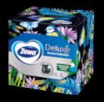 Zewa Серветки косметичні  Deluxe Aroma Collection