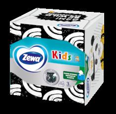 Zewa Kids Cube