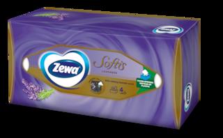 Zewa Softis Lavender