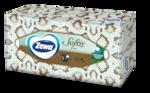 Zewa Softis Style dobozos papír zsebkendő