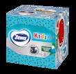 Zewa Серветки косметичні Kids Box