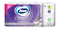 Zewa Deluxe Lavender