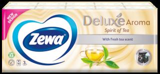 Zewa Deluxe Spirit of Tea