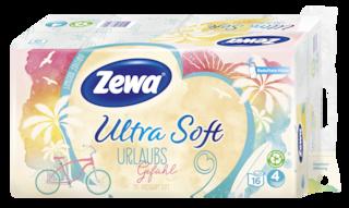 Zewa Ultra Soft Limited Edition