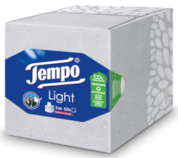 Tempo Light Box