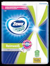 Zewa Wisch&Weg Reinweiss