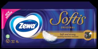 Zewa Softis Standard