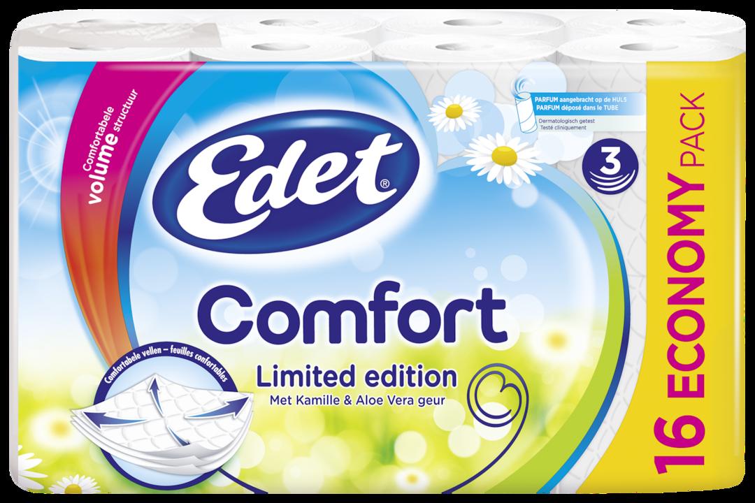 Edet Comfort toiletpapier