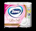 Zewa Туалетная бумага  Ultra  Soft, 4 слоя