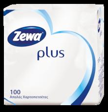 Zewa Plus White