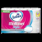 Lotus Papier toiletteMoltonel Style
