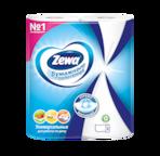 Zewa Бумажные полотенца  Standard Белые