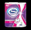 Zewa Бумажные полотенца  Premium Décor 2 рулона