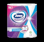 Zewa Бумажные полотенца  Premium Белые 1/2 листа