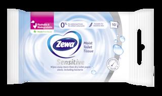 Zewa Natural Camomile nedves toalettpapír