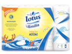 Lotus Emilia Design Fun Muumi #MEIDÄNMERI