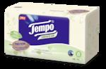 Tempo Natural & Soft Tissue Box