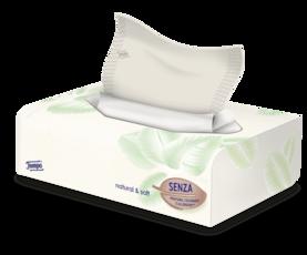 Tempo Fazzoletti Natural & Soft Box