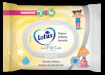 Lotus Papier toilette humide  Le P'tit Coin