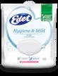 Edet vochtig toiletpapier pure in pouch