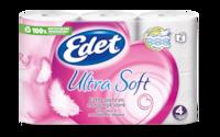 Edet Ultra Soft toiletpapier