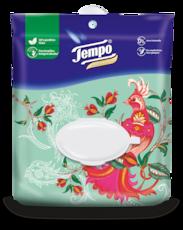 Tempo Feuchte Toilettentücher Komfortbeutel
