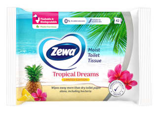 Zewa Tropical Dreams