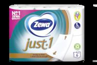 Zewa Just-1 wc papír